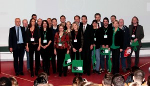 GreenDay2015Partnerschulen