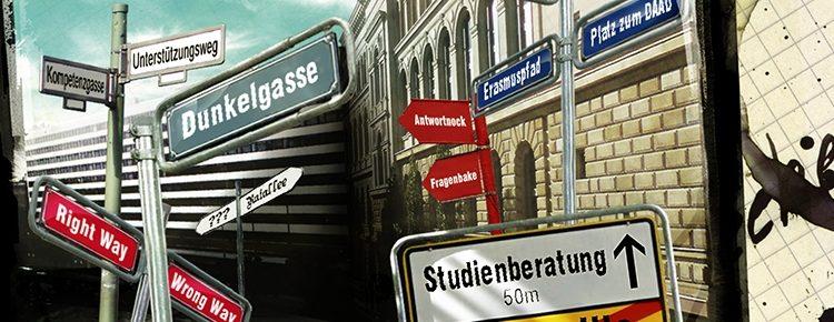 Veranstaltungen der TU-Berlin (Studienberatung) – Berufs ...  Veranstaltungen...